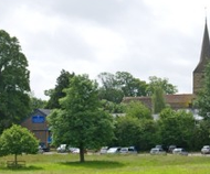 ST MARY THE VIRGIN SCHOOL