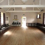 VICARAGE ROOMS